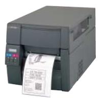 Barcode Label Printers Citizen Clp 621 631